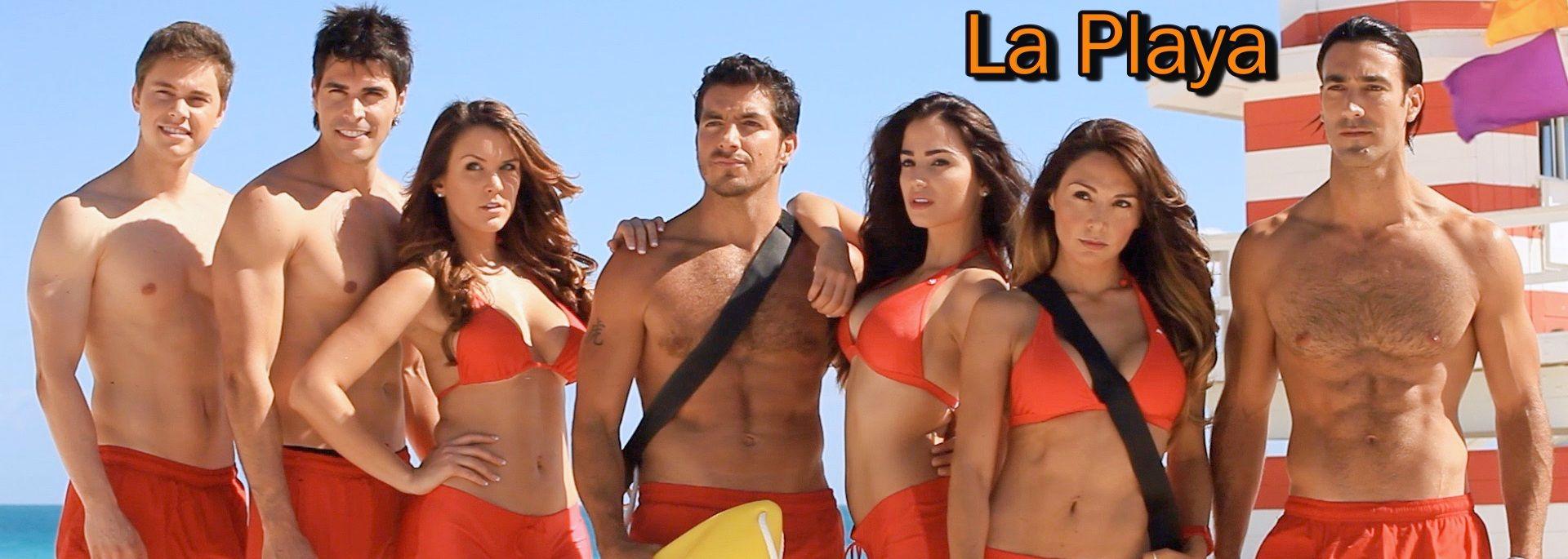 La Playa Promo Picture