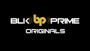 BLK Prime Originals channel