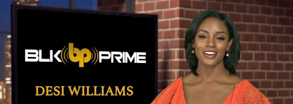 BLK PRIME NEWS channel
