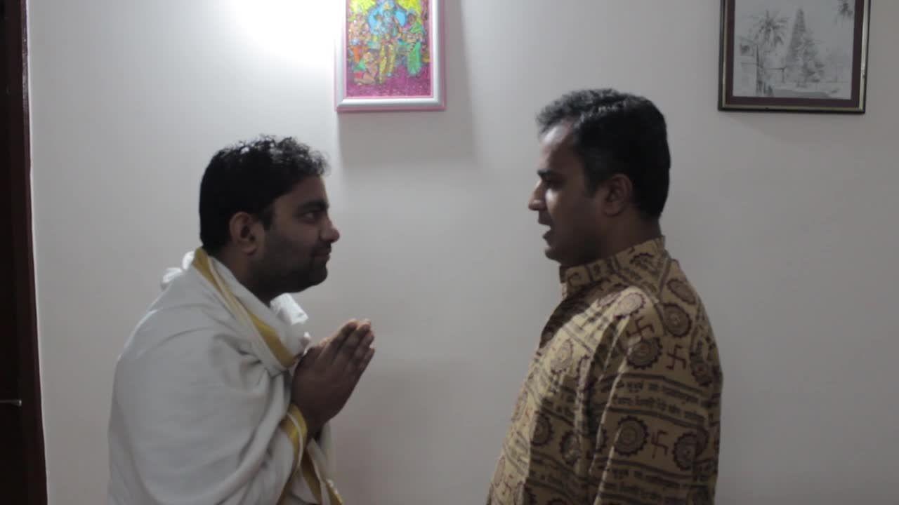 Maatrangalin Thiruhangal
