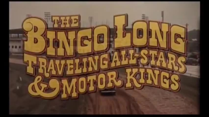 Bingo Long Traveling All-Stars