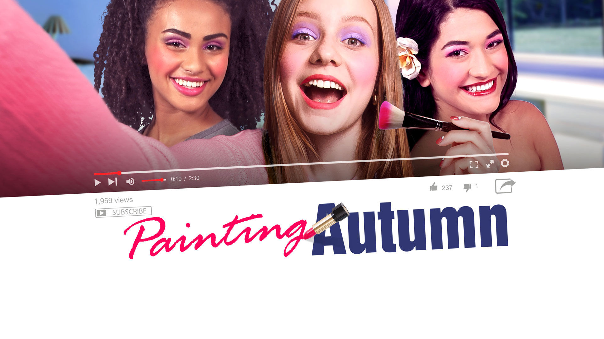 Painting Autumn Ep 1