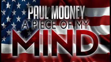 Paul Mooney A Piece Of My Mind