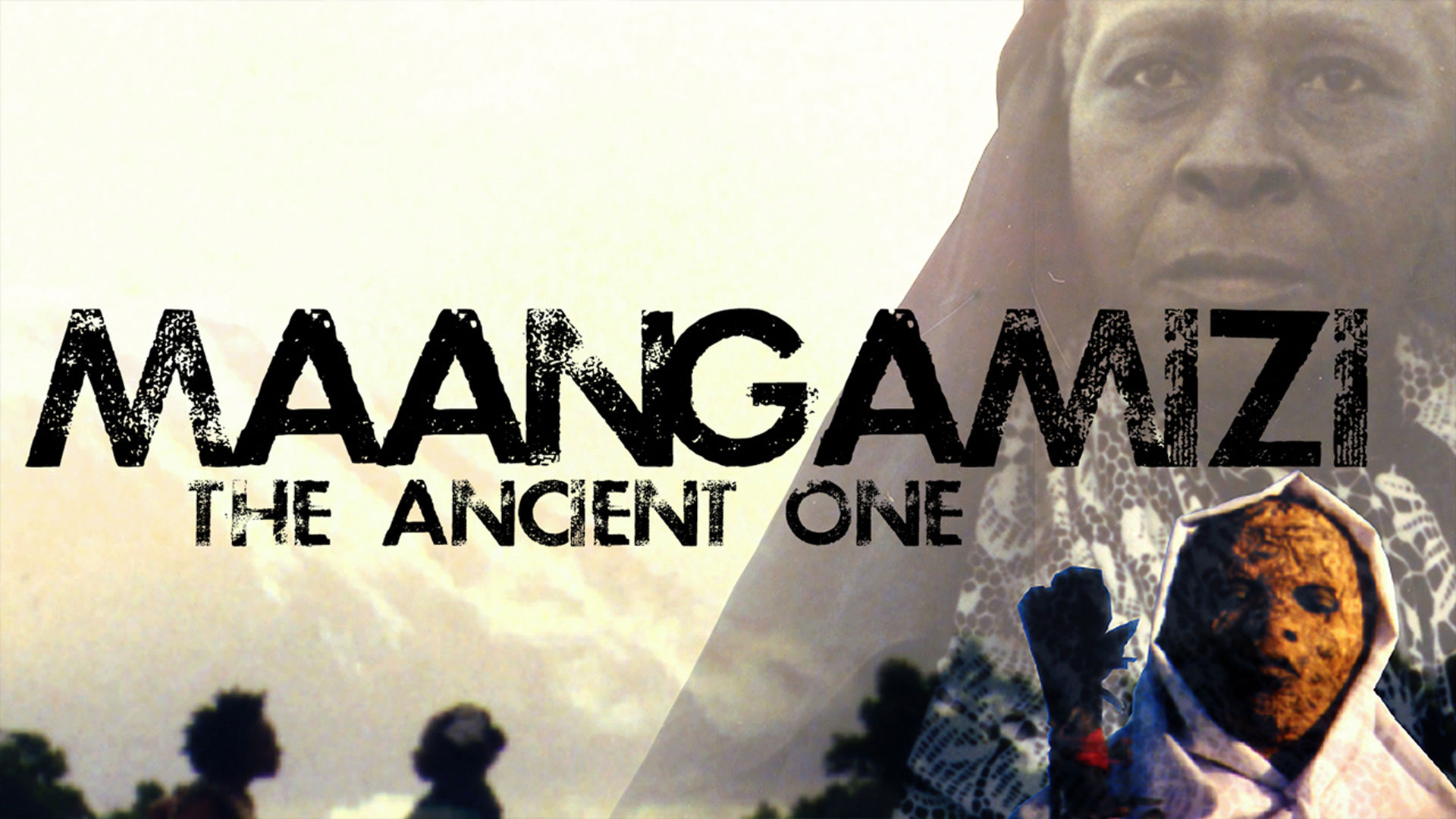 Maangamizi The Ancient One