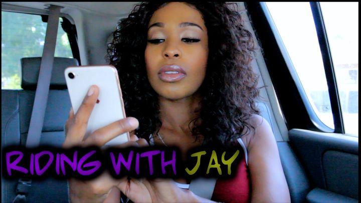 Riding With Jay Ep 1