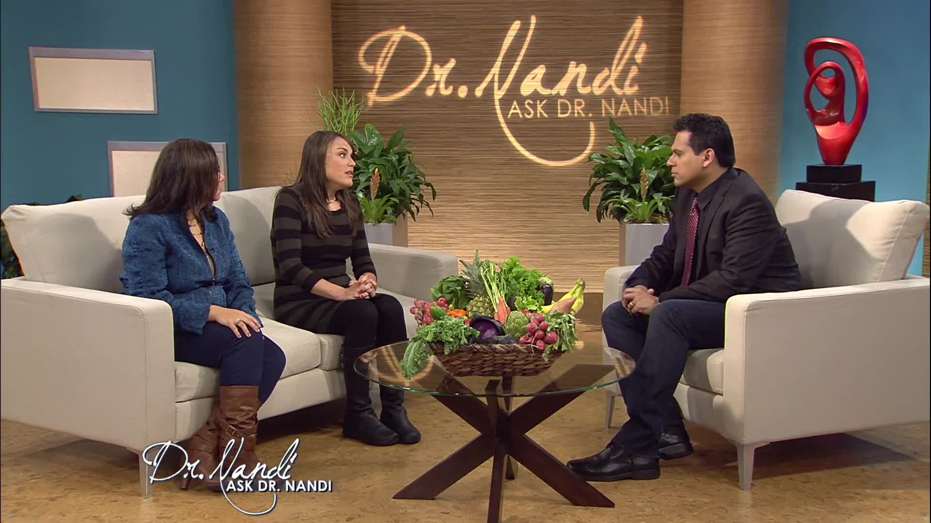 Ask Dr Nandi Ep 40