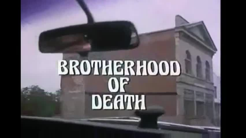 Brotherthood Of Death