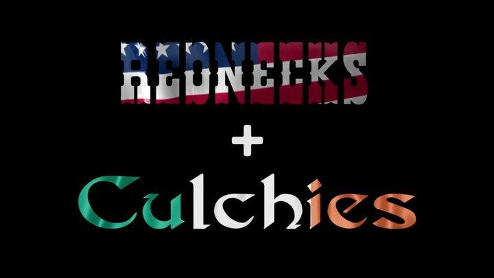 Rednecks Culchies