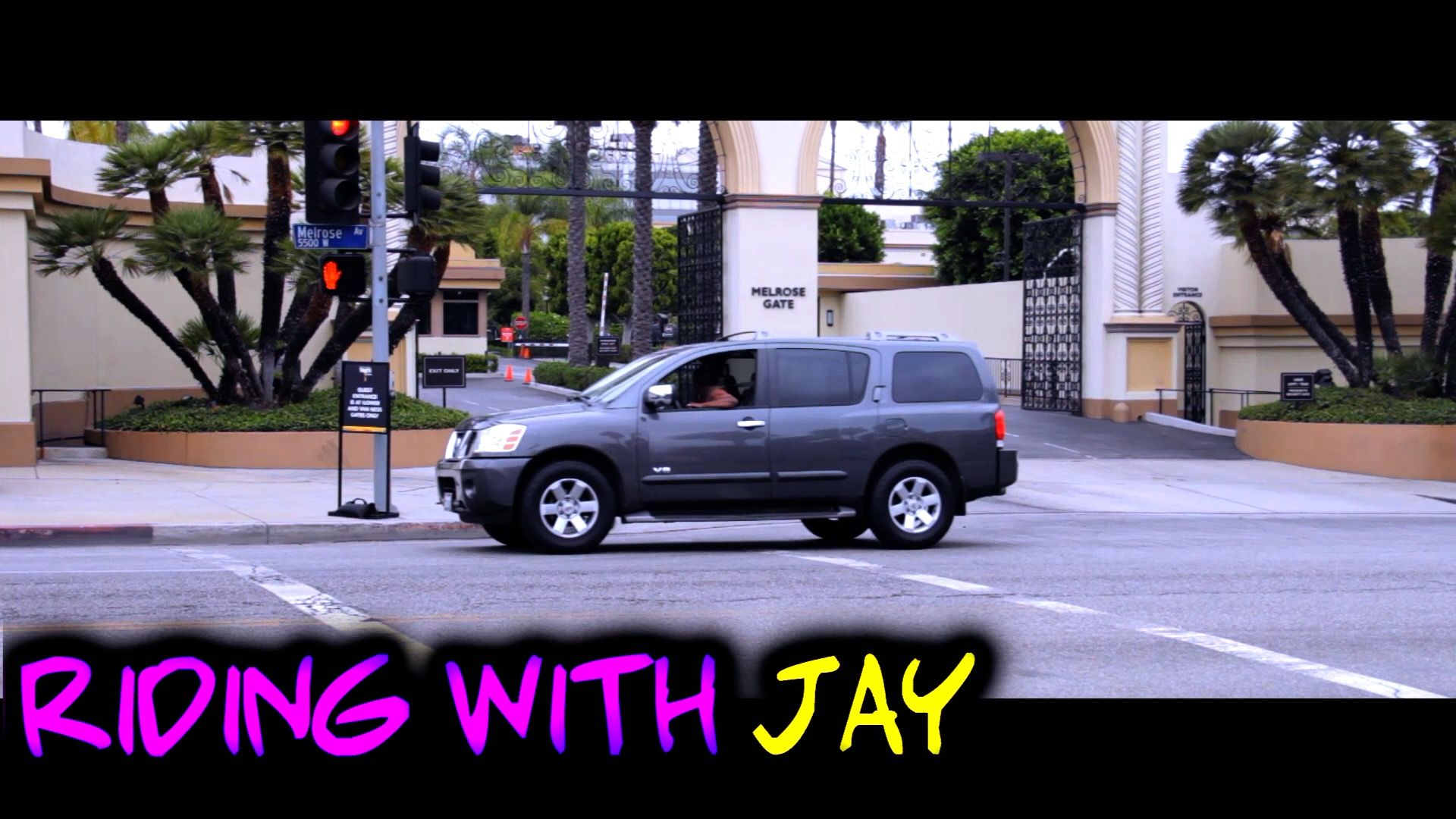Riding With Jay Ep 2