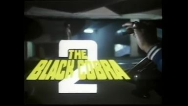 The Black Cobra 2