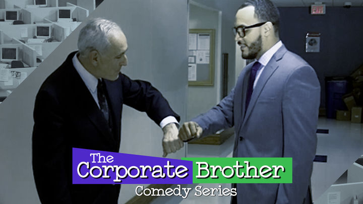 Corporate Brother Ep 1