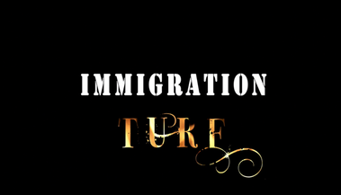 Immigration Turf