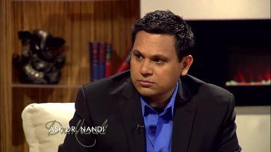 Ask Dr Nandi Ep 25