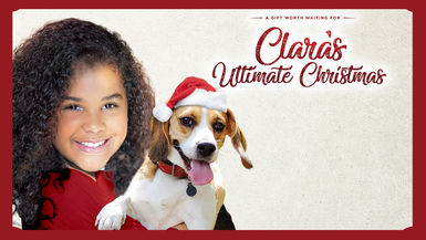 Claras Ultimate Christmas