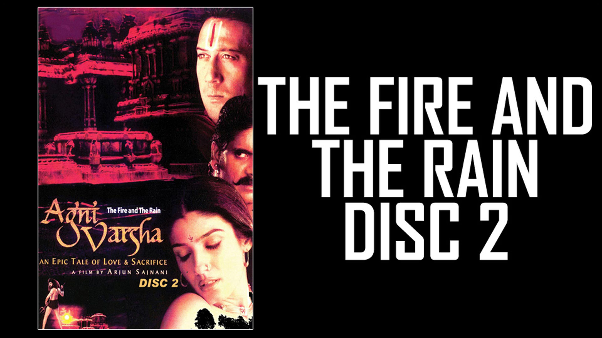 The Fire And Rain 2