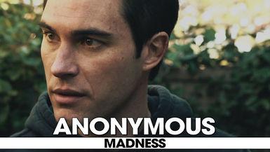 Anonymous Ep 11