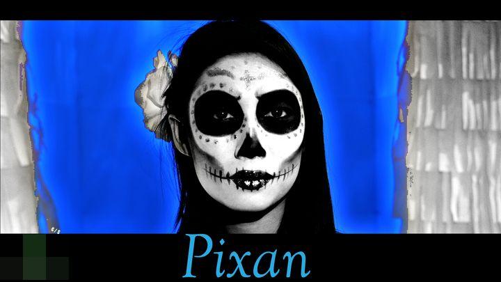 Pixan