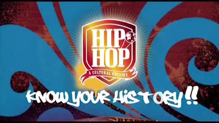 Hip Hop Yearbook