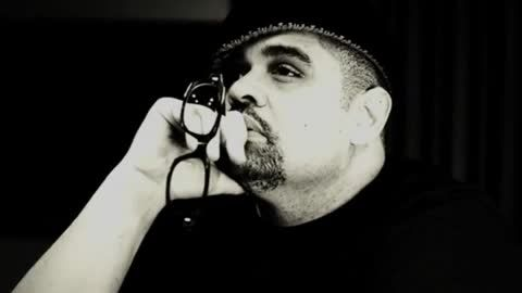 Heavy D. Be Inspired