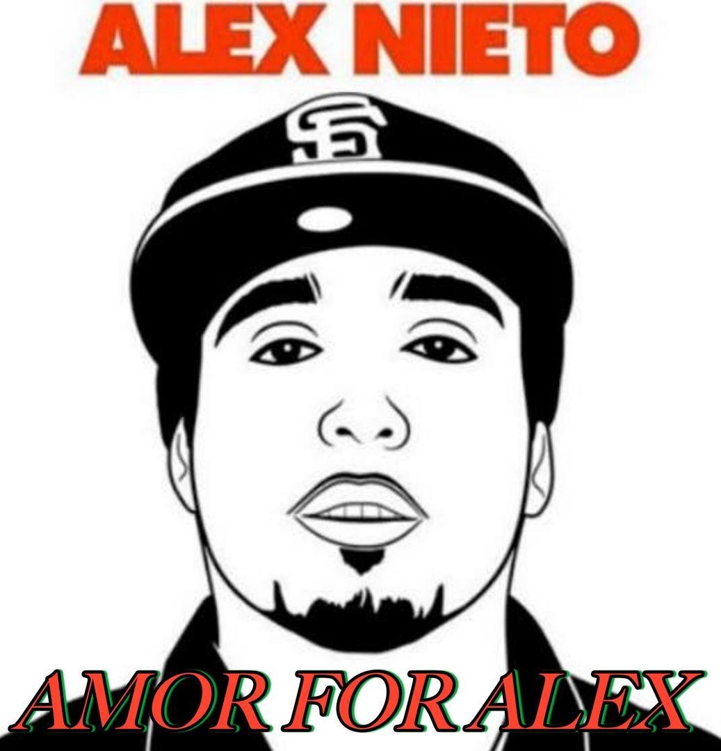 Amor For Alex