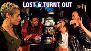 Lost And Turnt Out
