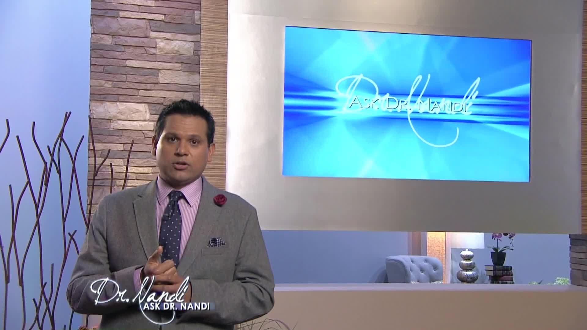 Ask Dr Nandi Ep 50