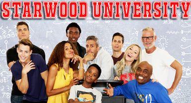 Starwood University