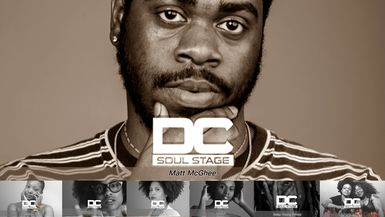 DC Soul Stage